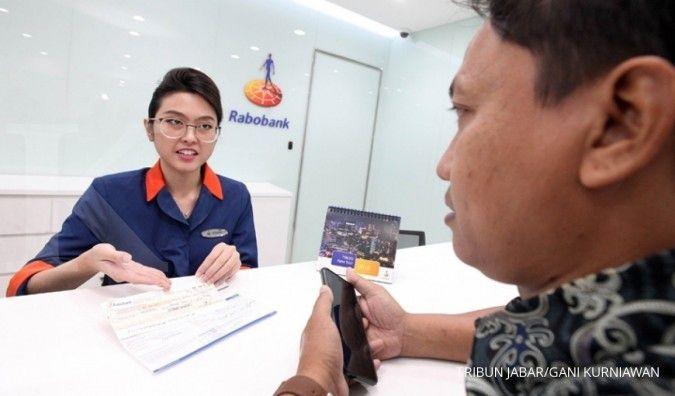 Rabobank Indonesia hentikan operasional?