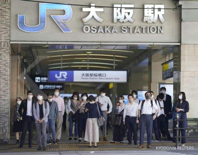 Jepang akan izinkan perjalanan ke luar negeri khusus untuk kepentingan bisnis