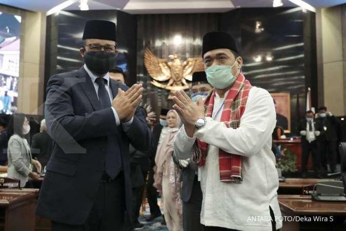 DKI Jakarta terapkan PSBB Jumat, delapan sektor usaha ini boleh beroperasi normal