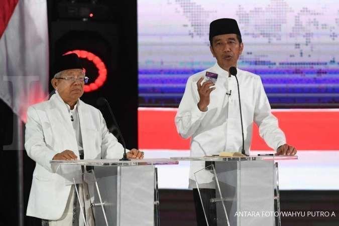 Jokowi akan lanjutkan holding BUMN menjadi super holding