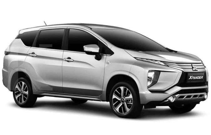 Makin ramah di kantong, ini harga mobil bekas Mitsubishi Xpander Juni 2021