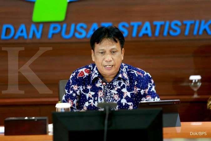 ekspor impor Indonesia