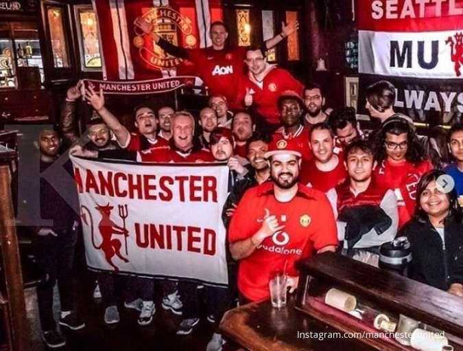 Hasil dan klasemen Liga Inggris, Manchester United tembus 10 besar