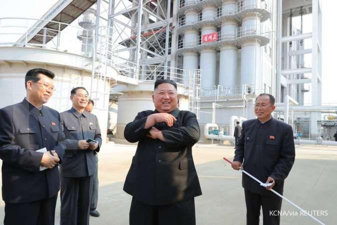 Lagi, Kim Jong Un tak muncul ke publik selama tiga minggu, kenapa?