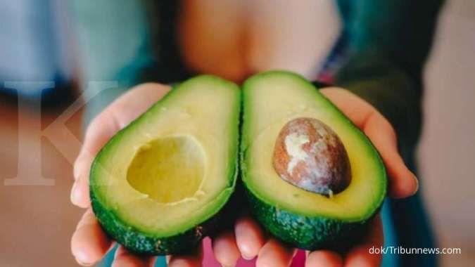 Wow! Ini 10 manfaat alpukat untuk kesehatan