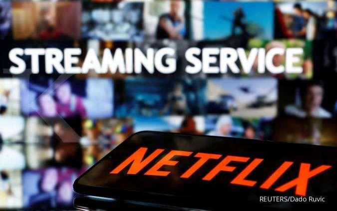 Aplikasi Netflix di Android tambahkan fitur Timer, ini ...