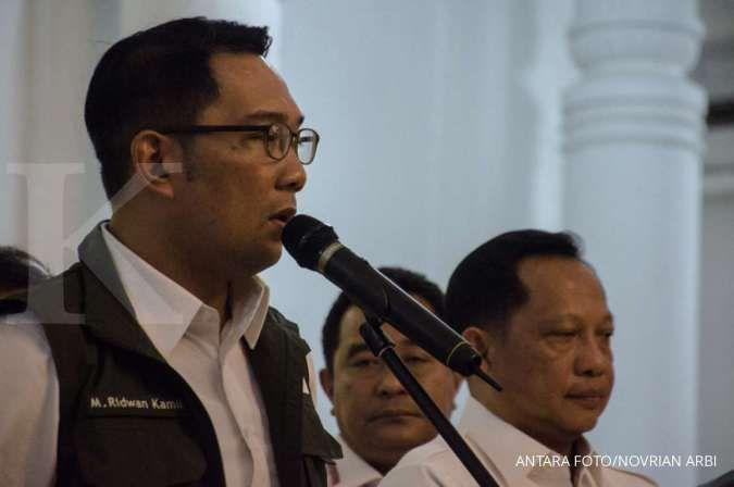 Ridwan Kamil prediksi Jawa Barat akan mendekati kondisi normal bila warga disiplin
