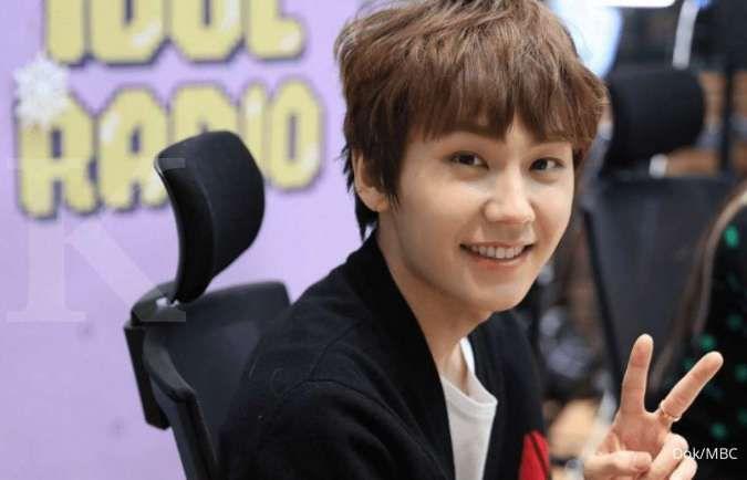 Ilhoon keluar dari grup BTOB, begini pernyataan agensi Cube Entertainment