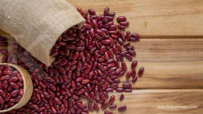 Manfaat kacang merah untuk kesehatan yang jarang diketahui