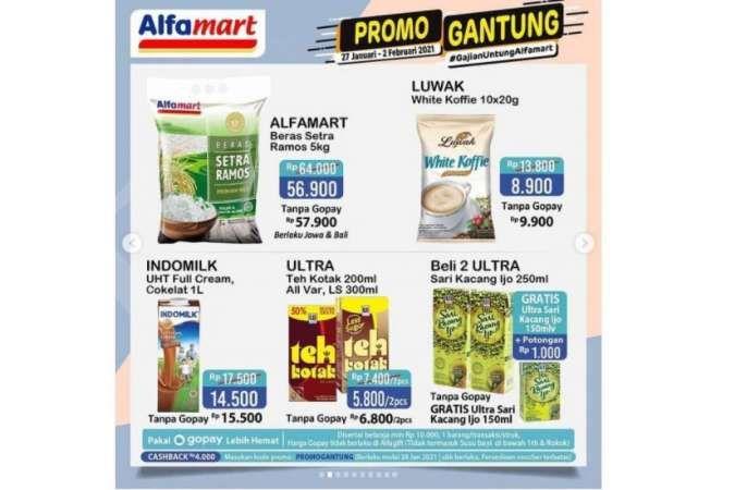 Promo JSM Alfamart Promo 27 Januari 2 Februari 2021