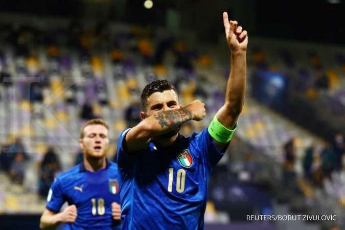 Catat jadwal lengkap & link Euro 2020, dimulai dari Italia vs Turki nanti malam