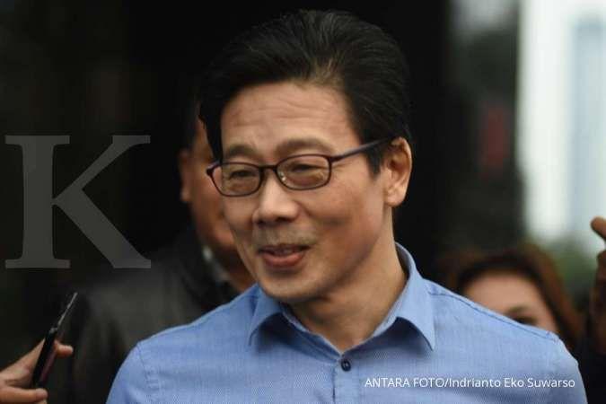 Pengusaha Samin Tan segera jalani persidangan kasus suap kontrak batubara