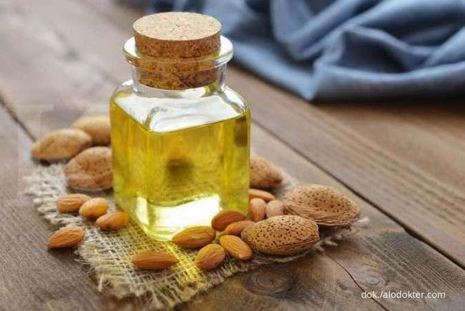 Rambut Menjadi Lembut, Inilah 5 Manfaat Almond Oil Untuk Rambut