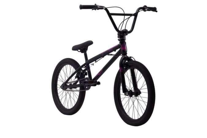 Sepeda BMX Polygon Rudge 3