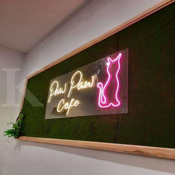 Paw Paw Cafe