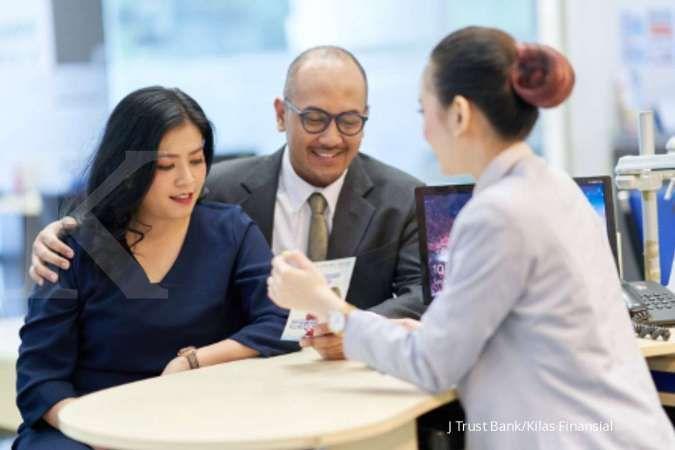 Program Deposito J Trust Bank Jadi Andalan Investasi di Tengah Situasi Labil