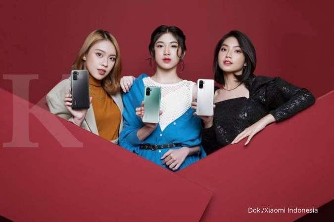 8 Pilihan HP harga 2 jutaan terbaik bulan Mei, Samsung M12 hingga Redmi Note 10