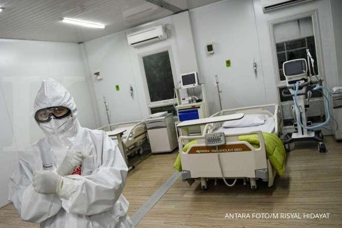 Kemenkes: Sudah ada 755 rumah sakit rujukan Covid-19 di Indonesia