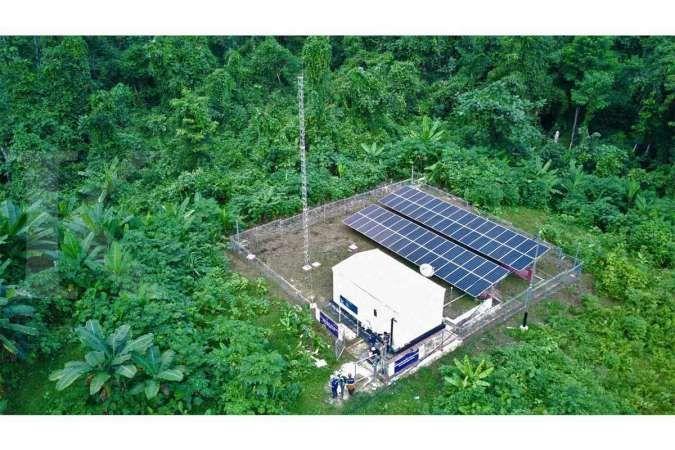 PLN Hadirkan Listrik Tenaga Surya Di Desa Terpencil Papua dan Papua Barat