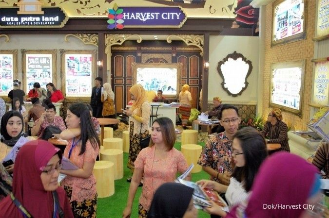 BTN & Harvest City tawarkan promo KPR dan DP Ringan di bulan Ramadan