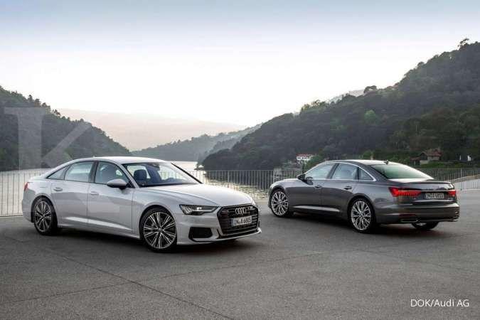 All-New Audi A6 Sedan akhirnya hadir di Indonesia