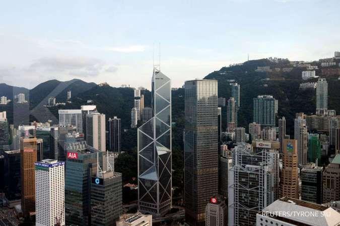 Krisis listrik di China ancam rantai pasok global