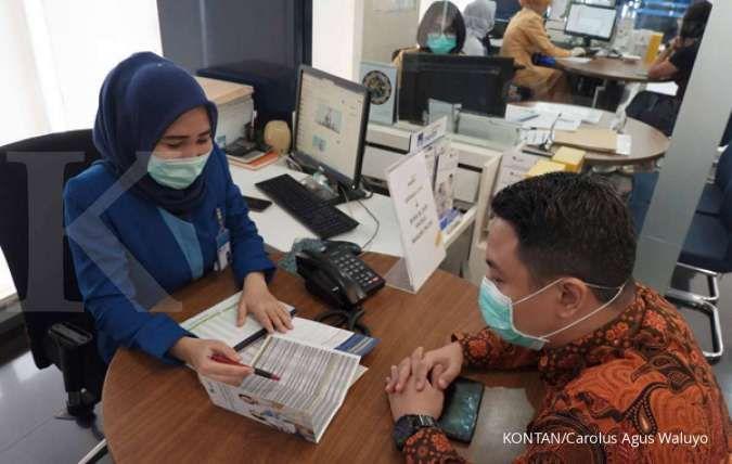 Dana kelolaan asuransi jiwa sentuh Rp 487,16 triliun hingga Maret 2021
