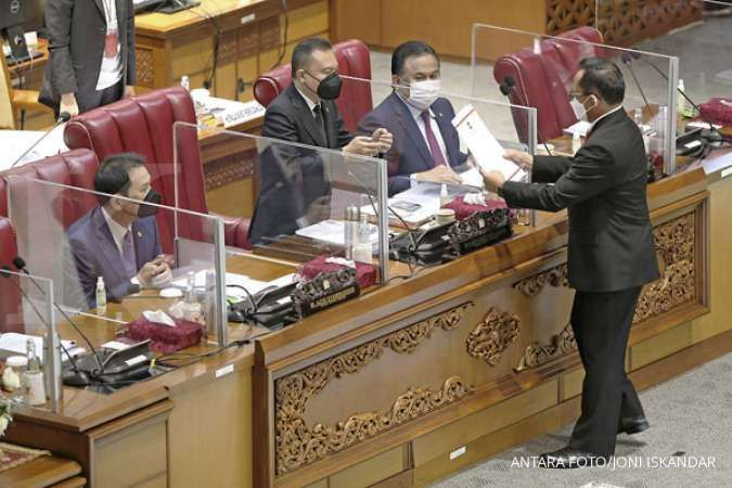 UU Otsus Papua disahkan DPR, ini harapan Mendgari Tito Karnavian