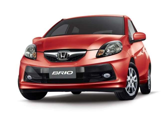 Sudah murah, intip harga mobil bekas Honda Brio per Februari 2021