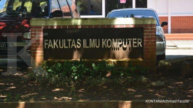 jurusan ilmu komputer terbaik di indonesia