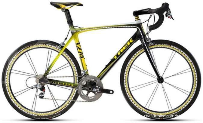 Ingin beli sepeda? Kenali dulu 3 tipe sepeda ini