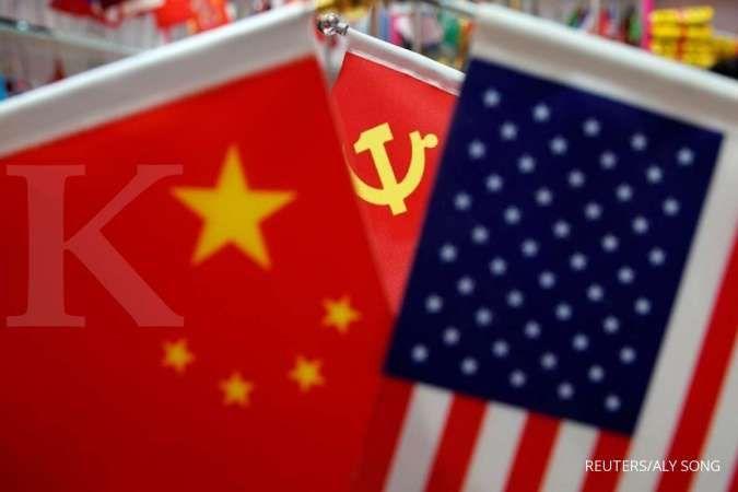 China membawa pesimisme dalam pembicaraan perdagangan dengan Amerika pada minggu ini