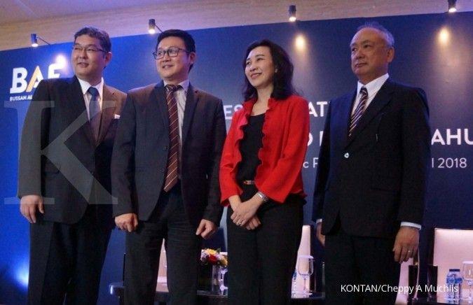 Busan Auto Finance