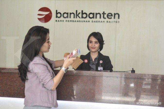 Tambah modal, Pemprov Banten siap rombak manajemen Bank Banten