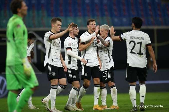 Prediksi Prancis vs Jerman di Euro 2021: Der Panzer bawa rekor buruk jumpa Les Bleus