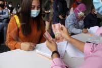 Kurangi Pengangguran Akibat PHK, Pemerintah Menyiapkan Pusat Pasar Kerja