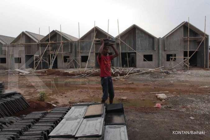 REI: Pasar properti masih tertolong produk residensial di tengah pandemi covid-19