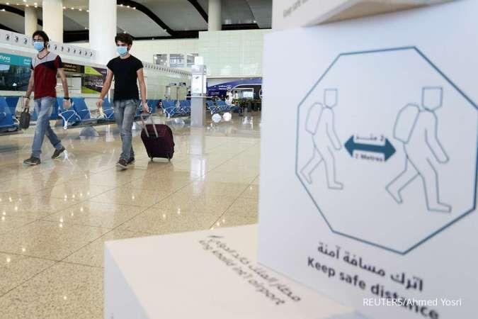 Setelah lebih dari setahun, Warga Arab Saudi akhirnya bebas bepergian ke luar negeri