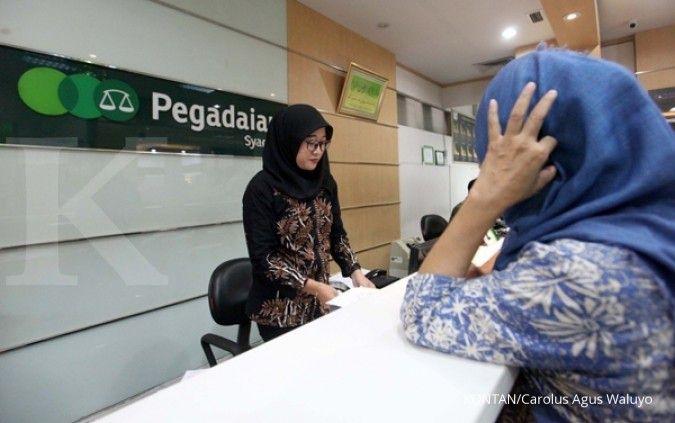 Waspada Penipuan Penjualan Barang Branded Atas Nama Pegadaian Syariah Pusat