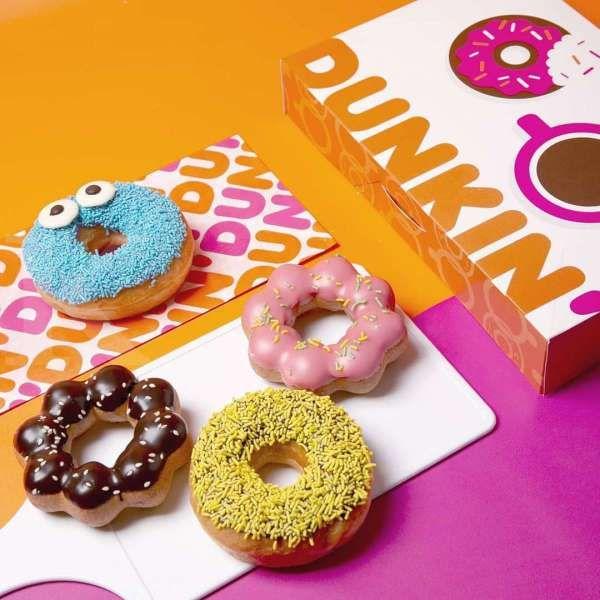 Untuk penggemar donat, Promo Dunkin' Donuts 8-11 April 2021 hanya Rp 100.000