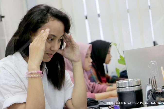 4 Tanda Virus Corona ini membuat pasien stres, apa saja?