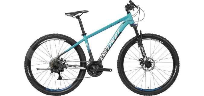 Termurah serinya, intip harga sepeda gunung United Detroit EZ terkini (September)