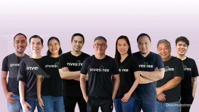 Investree kantongi izin operasional di Filipina