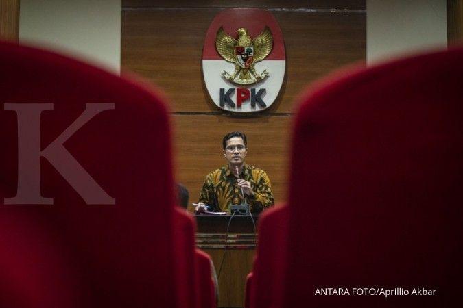 KPK memutuskan tidak akan banding atas vonis Nusa Konstruksi (DGIK)