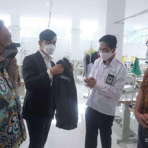 Pasok SDM Industri TPT, Kemenperin Teken MoU dengan Pemkot Surakarta