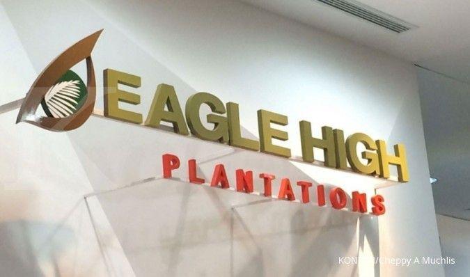PT Eagle High Plantation Tbk (BWPT)