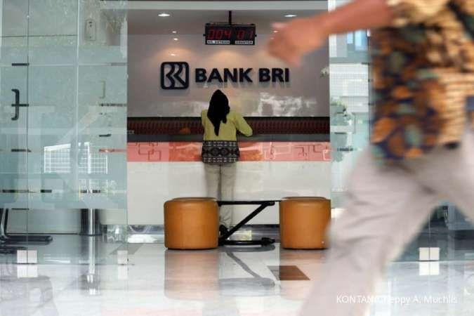 Kurs dollar-rupiah di BRI hari ini Rabu 16 September, periksa sebelum tukar valas