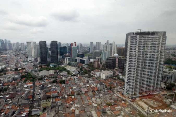 Sharing economy jadi tren baru di sektor properti perkantoran