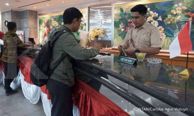 OJK mengklaim Kookmin Bank siap jadi pemegang saham pengendali Bukopin