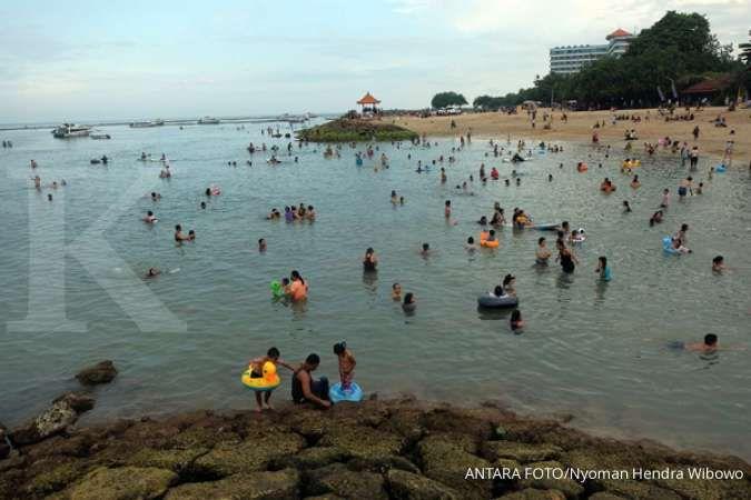 Pemerintah segera bahas pembukaan turis asing ke Bali